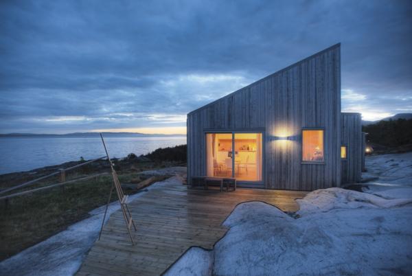 K22 Skardsøya by TYIN Tegnestue